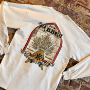 Max Abbey Long-Sleeved T-Shirt