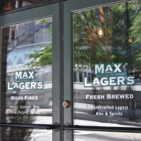 Welcome to Max Lager\'s!
