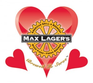 Max Lager's Valentines